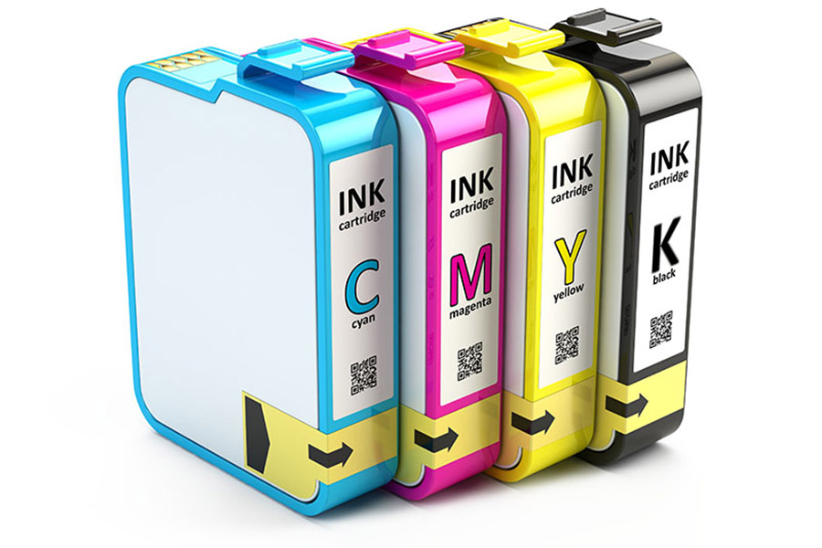 Inkjet Inks